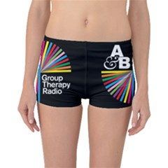 Above & Beyond  Group Therapy Radio Boyleg Bikini Bottoms