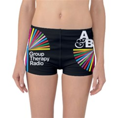 Above & Beyond  Group Therapy Radio Reversible Boyleg Bikini Bottoms