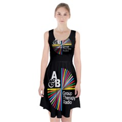 Above & Beyond  Group Therapy Radio Racerback Midi Dress