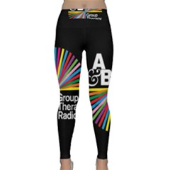 Above & Beyond  Group Therapy Radio Classic Yoga Leggings