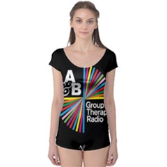 Above & Beyond  Group Therapy Radio Boyleg Leotard
