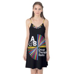 Above & Beyond  Group Therapy Radio Camis Nightgown