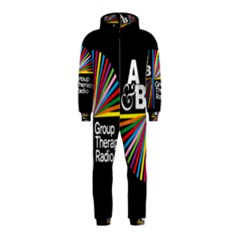 Above & Beyond  Group Therapy Radio Hooded Jumpsuit (Kids)