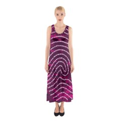 Above & Beyond Sticky Fingers Sleeveless Maxi Dress