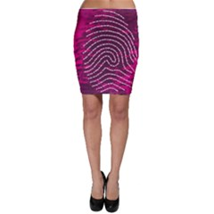 Above & Beyond Sticky Fingers Bodycon Skirt