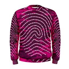 Above & Beyond Sticky Fingers Men s Sweatshirt