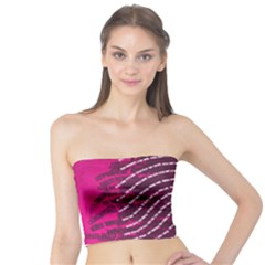 Above & Beyond Sticky Fingers Tube Top