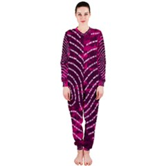 Above & Beyond Sticky Fingers OnePiece Jumpsuit (Ladies)