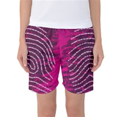 Above & Beyond Sticky Fingers Women s Basketball Shorts