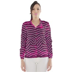 Above & Beyond Sticky Fingers Wind Breaker (Women)