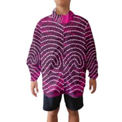 Above & Beyond Sticky Fingers Wind Breaker (Kids)