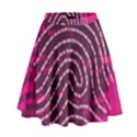 Above & Beyond Sticky Fingers High Waist Skirt View1