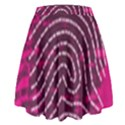 Above & Beyond Sticky Fingers High Waist Skirt View2