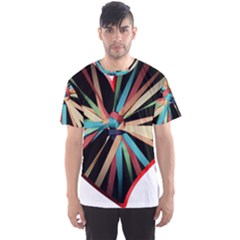 Above & Beyond Men s Sport Mesh Tee