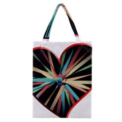 Above & Beyond Classic Tote Bag
