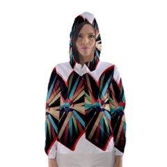 Above & Beyond Hooded Wind Breaker (Women)