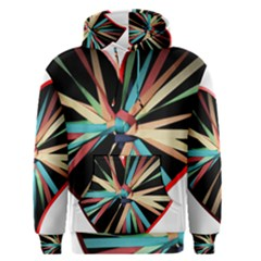 Above & Beyond Men s Pullover Hoodie