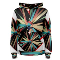 Above & Beyond Women s Pullover Hoodie