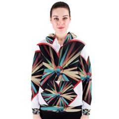Above & Beyond Women s Zipper Hoodie