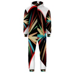 Above & Beyond Hooded Jumpsuit (Men)