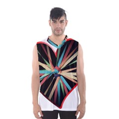 Above & Beyond Men s Basketball Tank Top