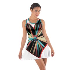 Above & Beyond Cotton Racerback Dress