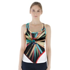 Above & Beyond Racer Back Sports Top