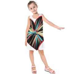 Above & Beyond Kids  Sleeveless Dress
