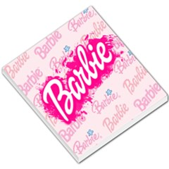 Barbie Pattern Small Memo Pads