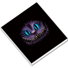 Cheshire Cat Animation Small Memo Pads
