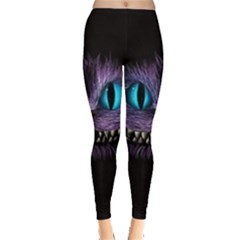Cheshire Cat Animation Leggings