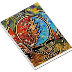 Grateful Dead Rock Band Large Memo Pads