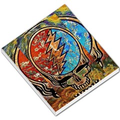 Grateful Dead Rock Band Small Memo Pads