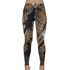 Night View Classic Yoga Leggings
