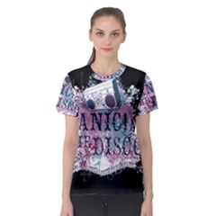 Panic At The Disco Art Women s Sport Mesh Tee