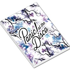 Panic! At The Disco Large Memo Pads