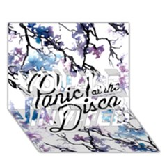 Panic! At The Disco YOU ARE INVITED 3D Greeting Card (7x5)