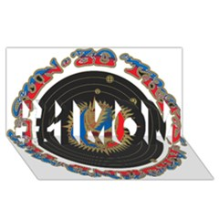 The Grateful Dead #1 Mom 3d Greeting Cards (8x4)