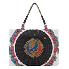 The Grateful Dead Medium Tote Bag
