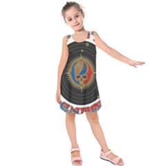 The Grateful Dead Kids  Sleeveless Dress