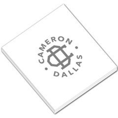 Cameron Dallas Small Memo Pads