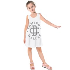 Cameron Dallas Kids  Sleeveless Dress
