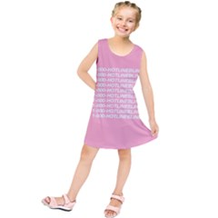 1 800 Hotline Bling Kids  Tunic Dress