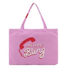 Hotline Bling Medium Tote Bag