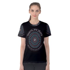 Twenty One Pilots Power To The Local Dreamder Women s Cotton Tee