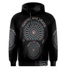 Twenty One Pilots Power To The Local Dreamder Men s Pullover Hoodie
