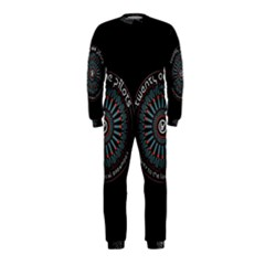 Twenty One Pilots Power To The Local Dreamder Onepiece Jumpsuit (kids)