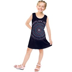 Twenty One Pilots Power To The Local Dreamder Kids  Tunic Dress
