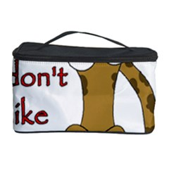 Giraffe Joke Cosmetic Storage Case