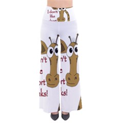 Giraffe Joke Pants